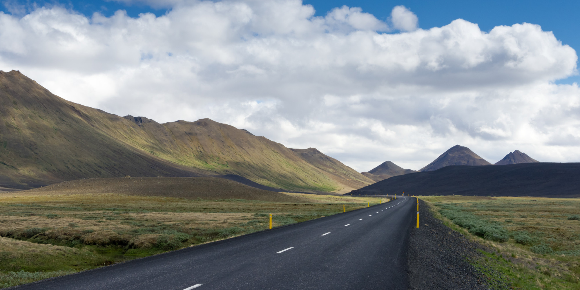 Iceland's Incredible Ring Road | HuffPost