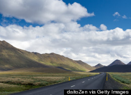 Iceland's Incredible Ring Road