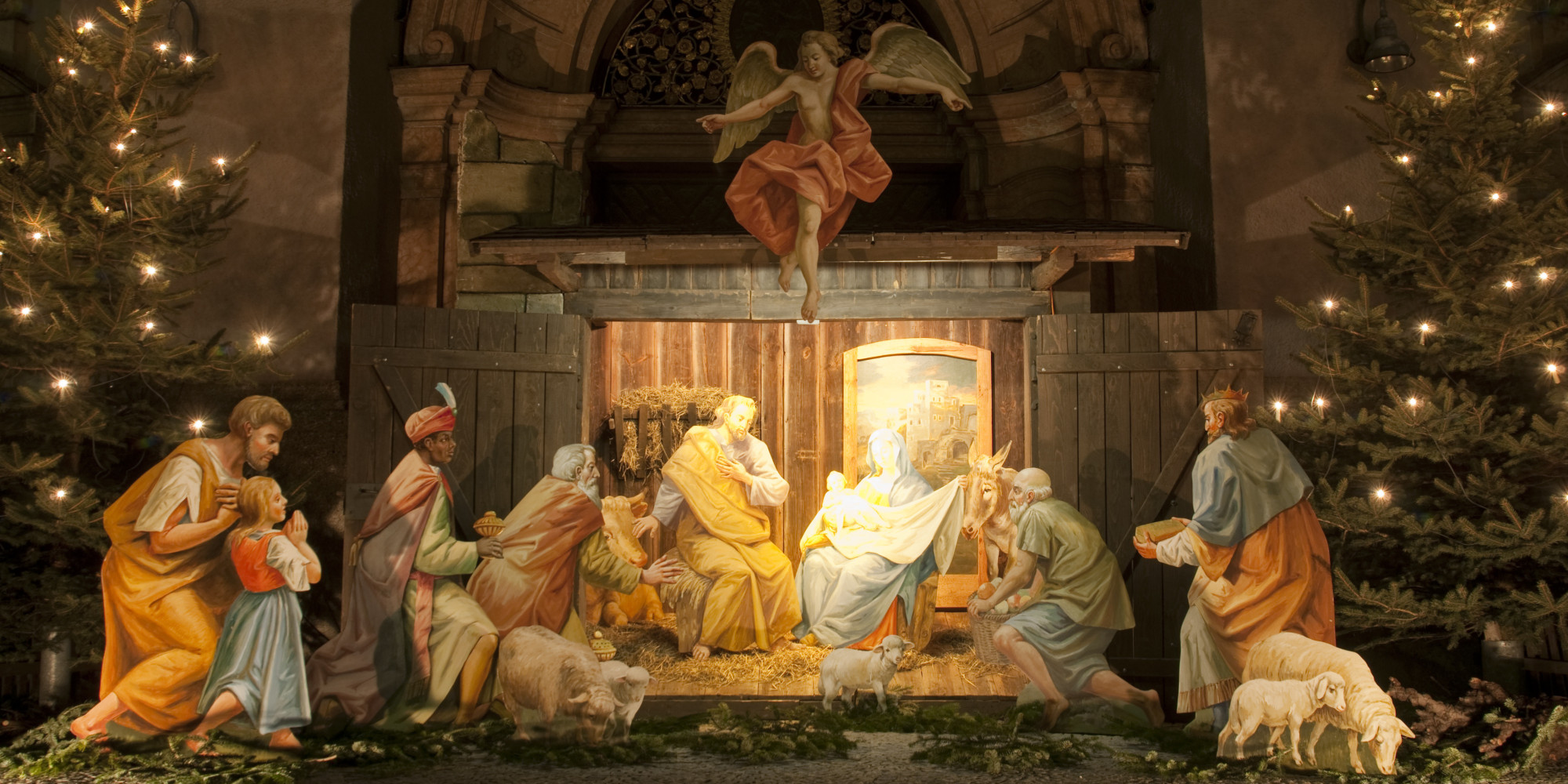 Christmas: What Would Jesus Do? | James D. Tabor