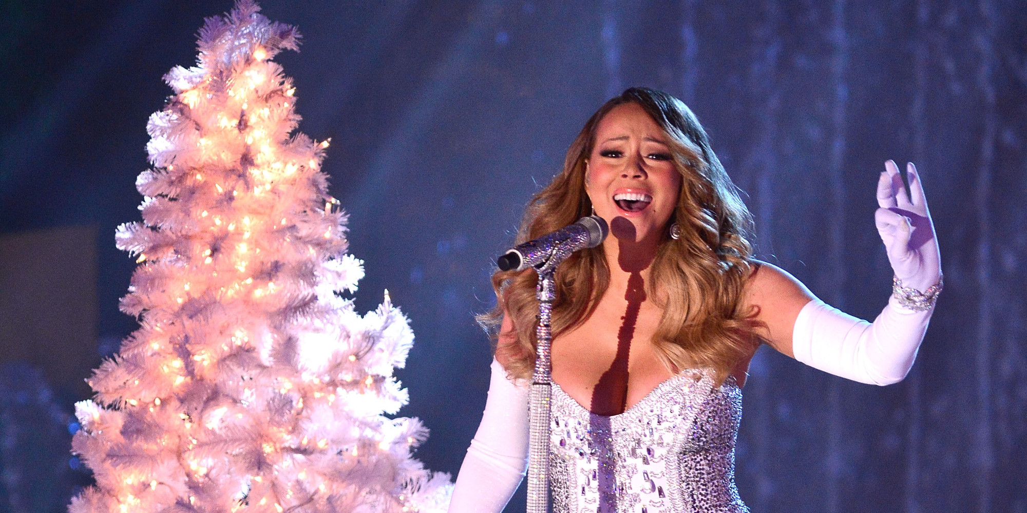 listening christmas songs online free