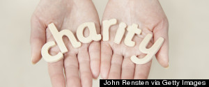 CHARITY HANDS