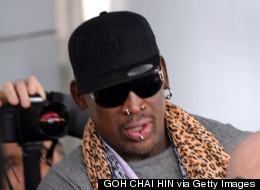 Rodman Leaves N.Korea Without Word Of Kim Meeting