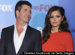 Simon Drops Biggest Hint Yet Over Cheryl's 'X Factor' Return
