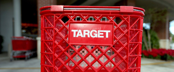 target data breach