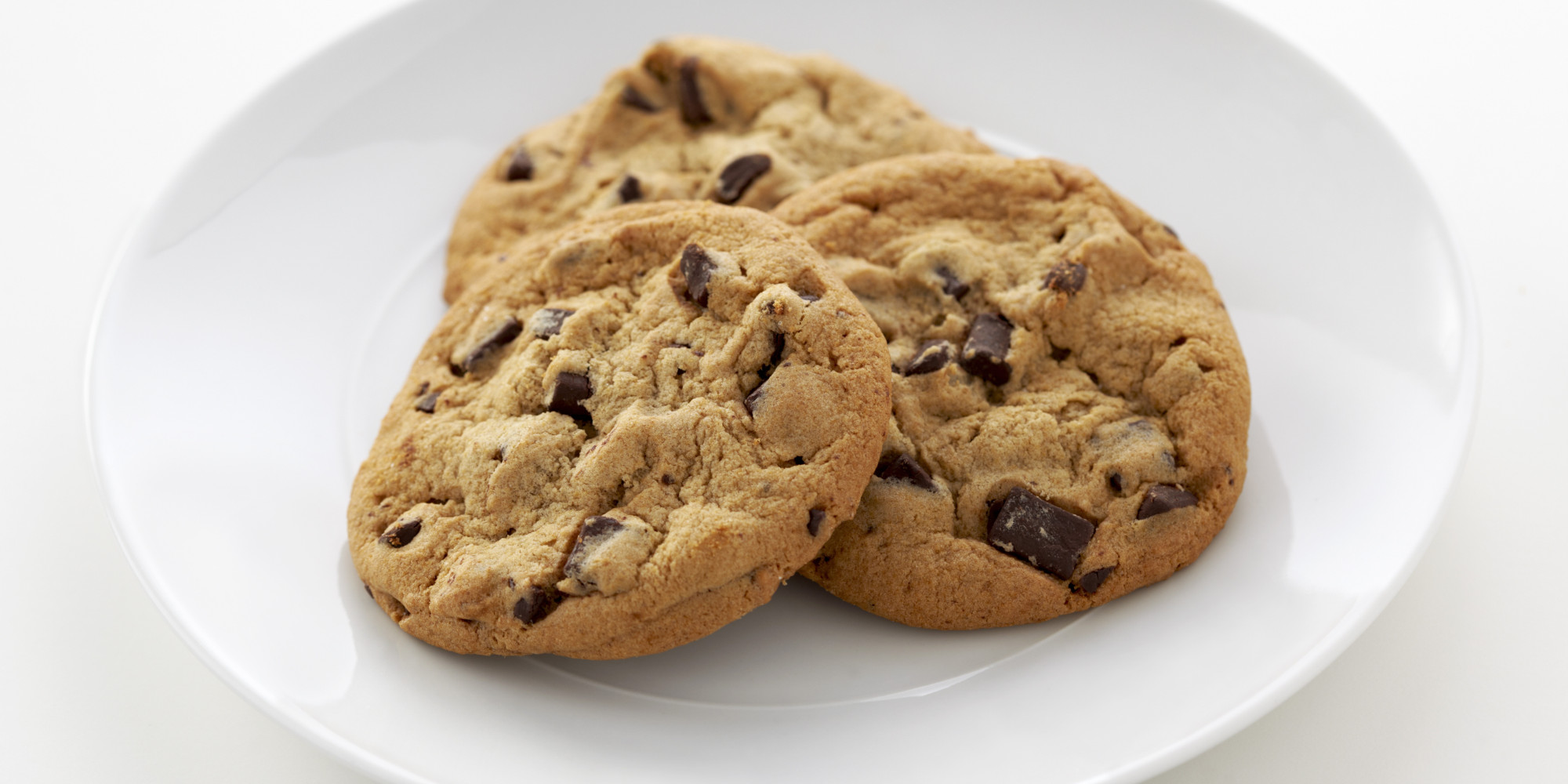 History Of The Chocolate Chip Cookie