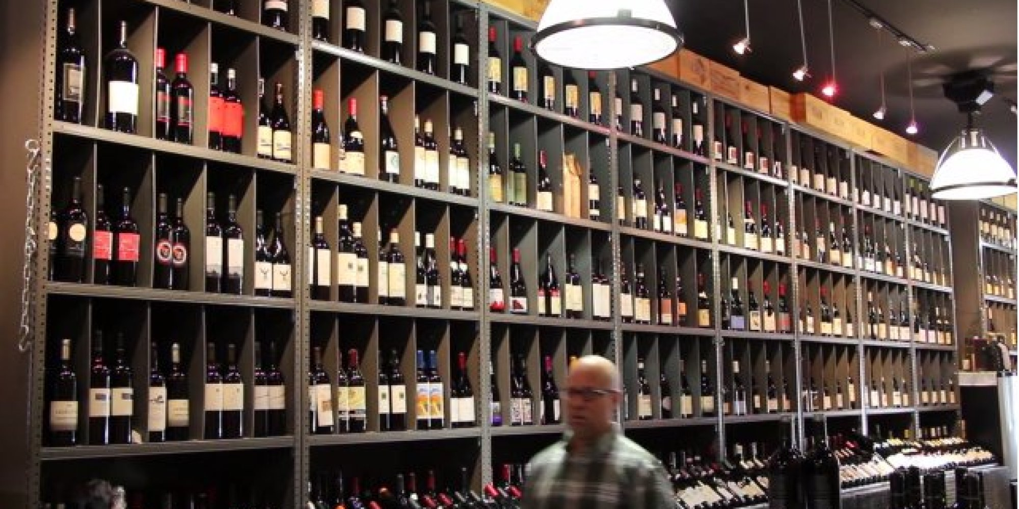 Wolfe 39 s wine shoppe 39 s jeffrey wolfe 39 there aren 39 t any rules in wine 39 huffpost - Divorce shoppe ...
