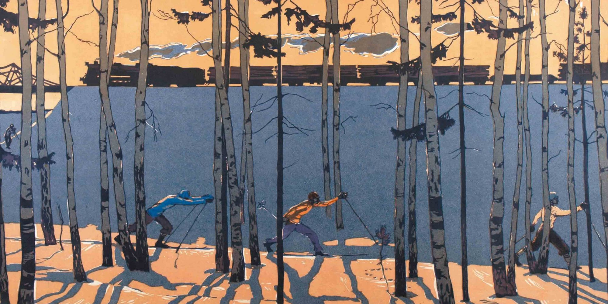 The World Of Soviet Sport In 20th Century Russian Art