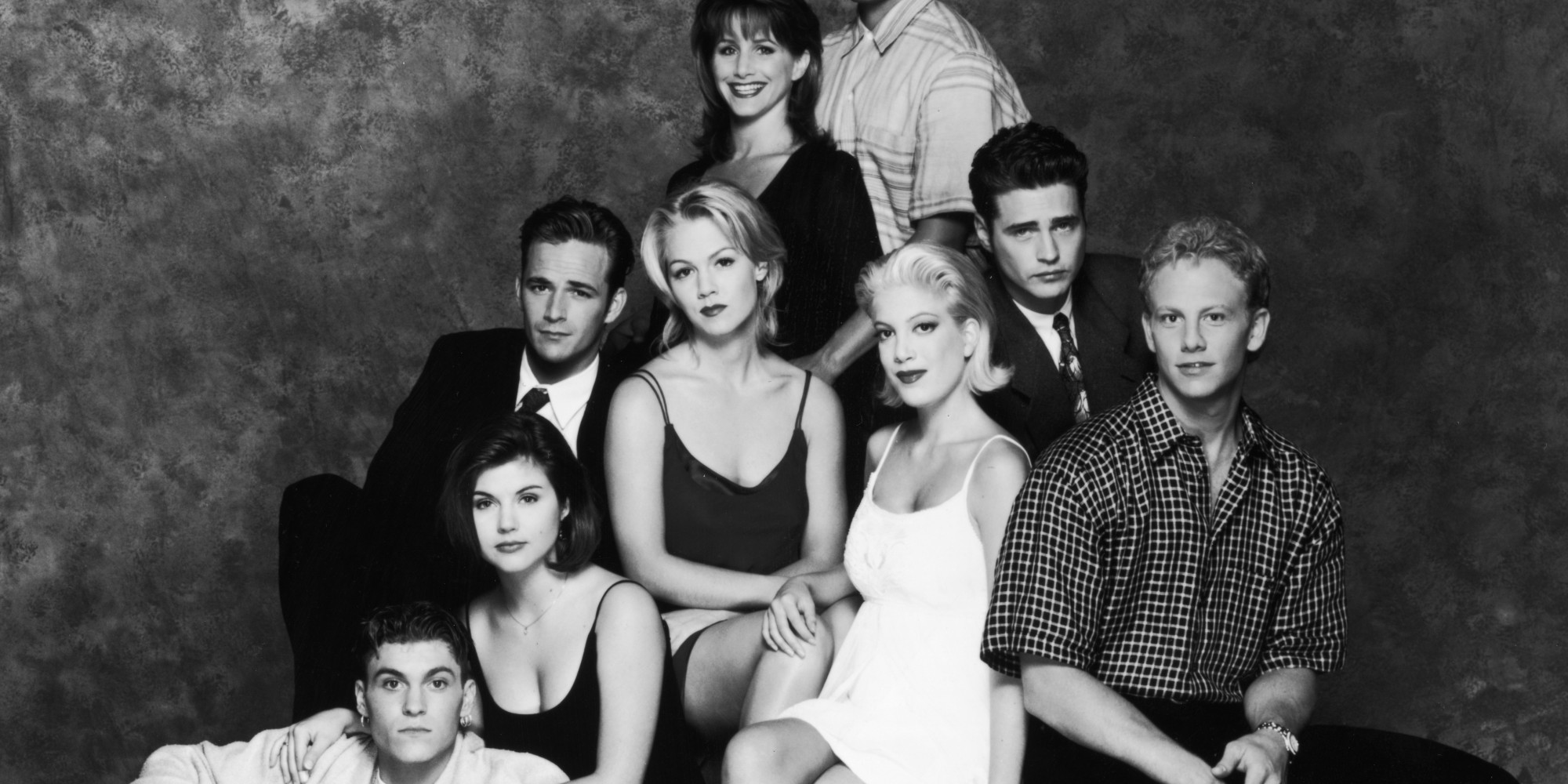 Ian Ziering On The 'Beverly Hills, 90210' Reunion That ... Quotes About Change
