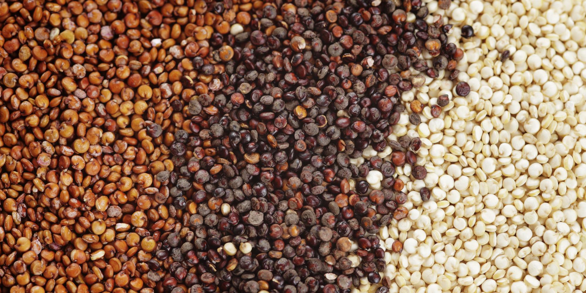quinoa - photo #33