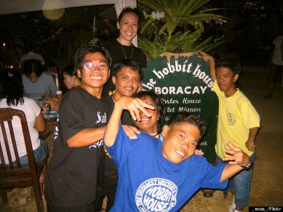 hobbit house philippines