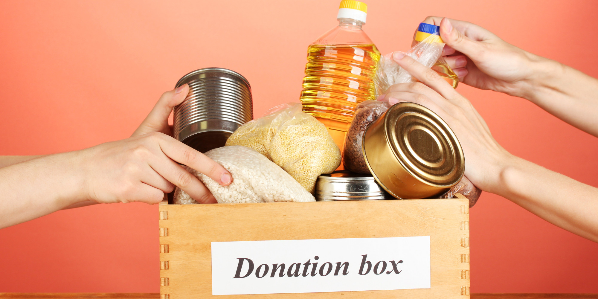 donation food Food facility operators guidelines for safe food donation donating surplus food from hotels, restaurants, other food facilities, and catered events can be a.