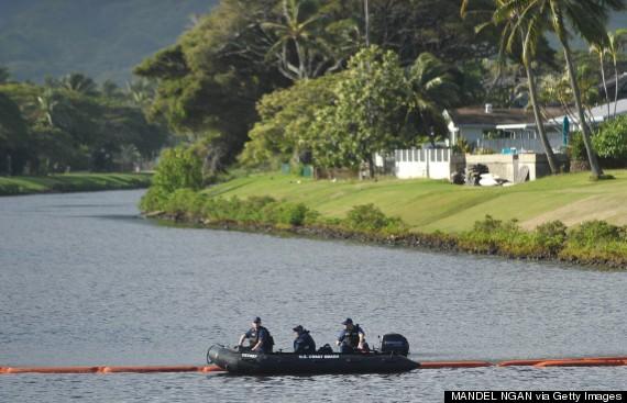 kailua bay hawaii