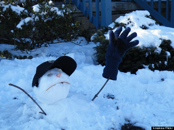 snowman calvin hobbes