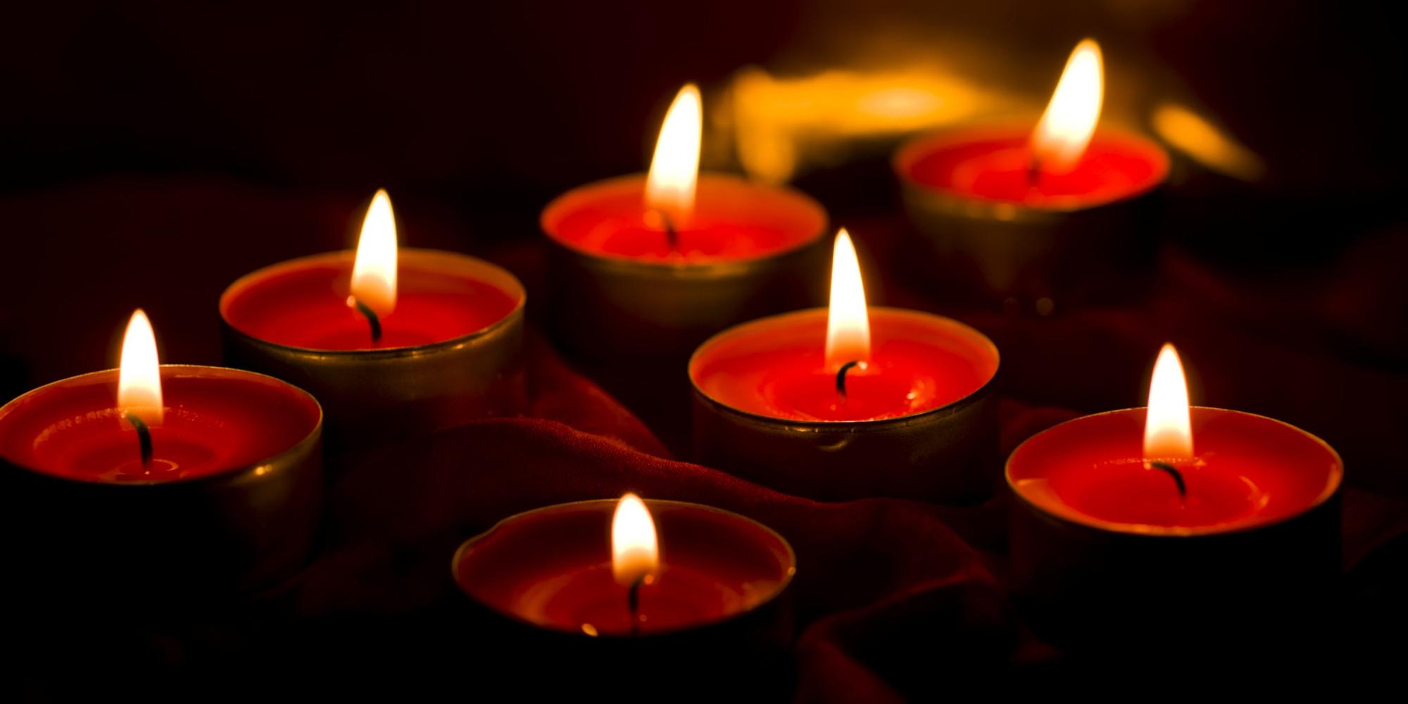 Resultado de imagem para candles tumblr