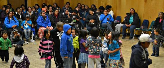 WEBEQUIE CHILDREN DANCING