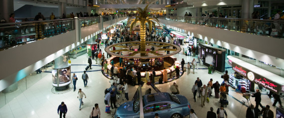 Beijing Airport Shopping Best Airports For Shopping