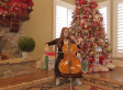 Wonderful 'Christmas Medley 2013' Mashup On Piano And Cello (VIDEO)
