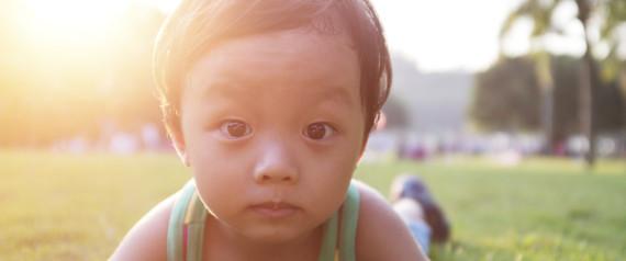 CHILD JAPAN