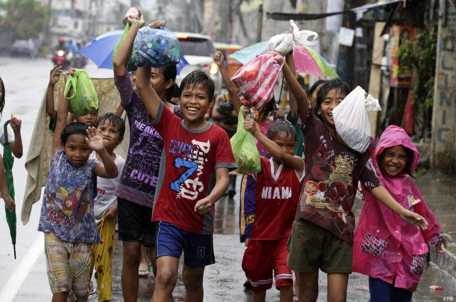 ninos filipinas