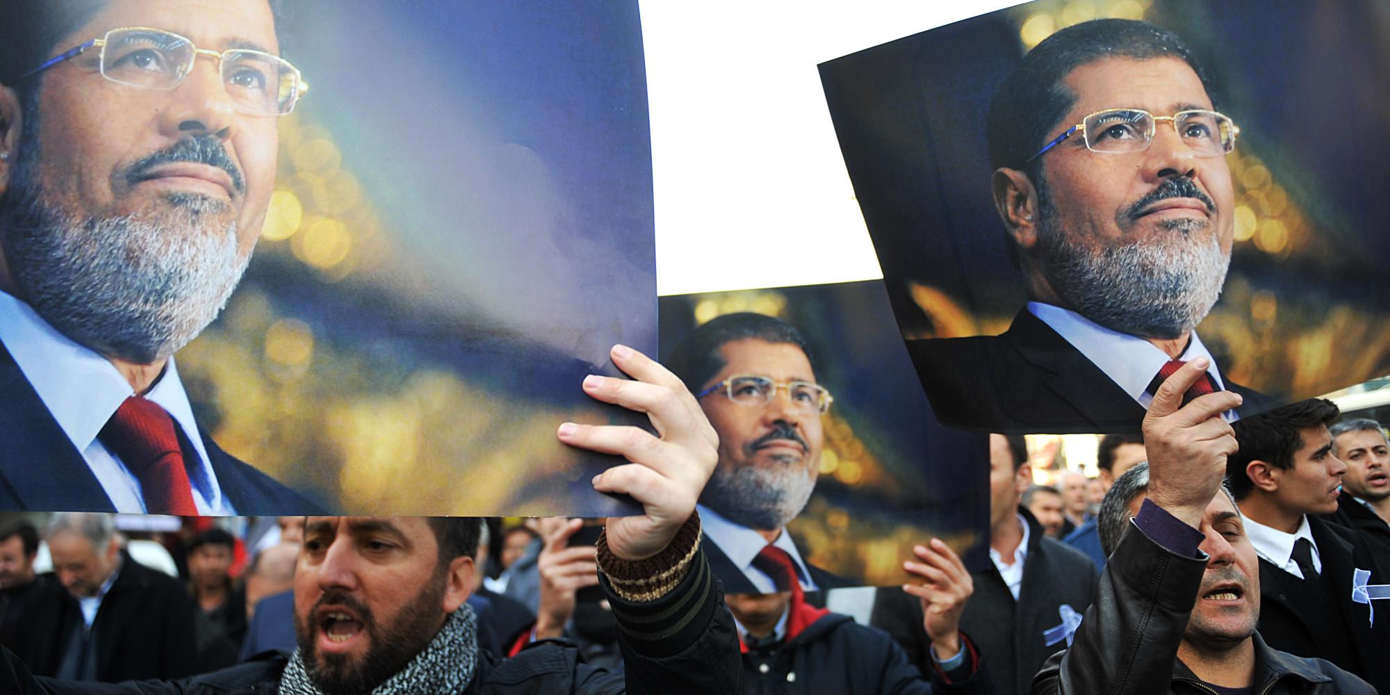 Resultado de imagen de egypt muslim brotherhood