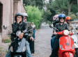 She Followed Her Dream To Italy -- Now Hundreds Of Others Are Right Behind Her...Riding Scooters