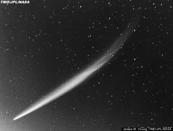 great comet 1965