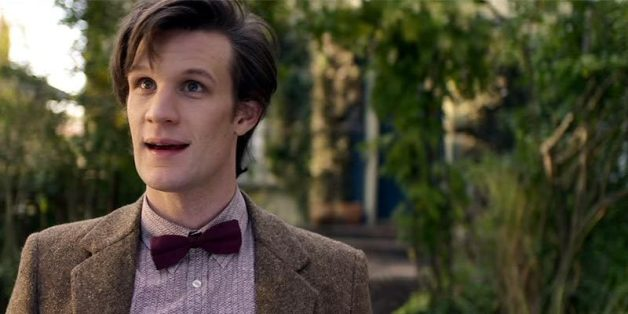 Tiny Home Designs: 11 From 'Doctor Who's' Eleven: Matt Smith's Greatest Hits