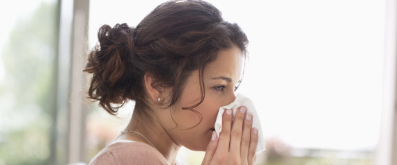 Flu Symptoms How To Spot The Signs