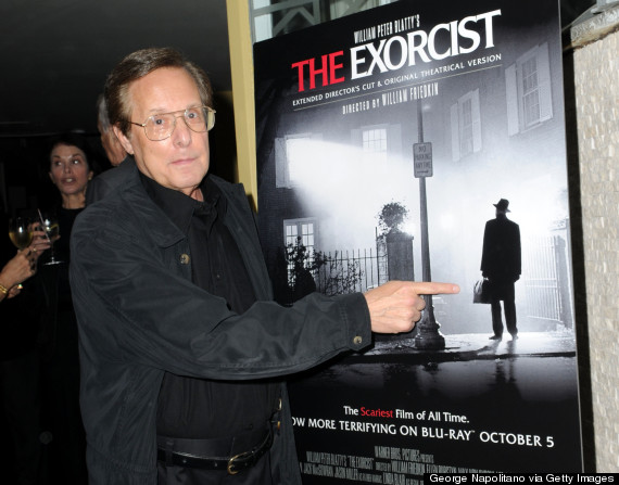 william friedkin oscars