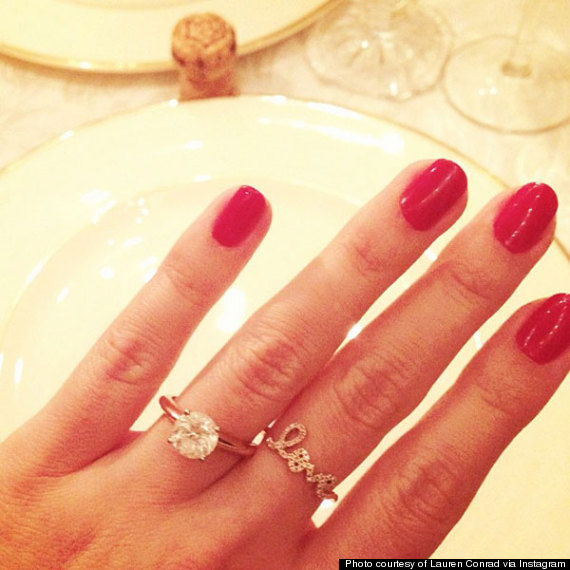 lauren conrad ring