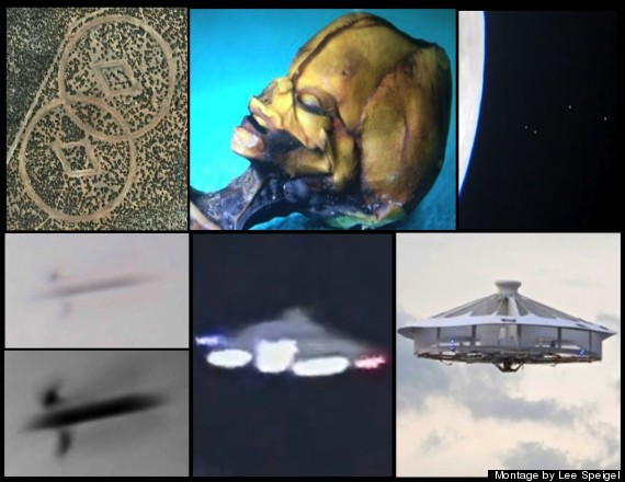2013 ufo montage