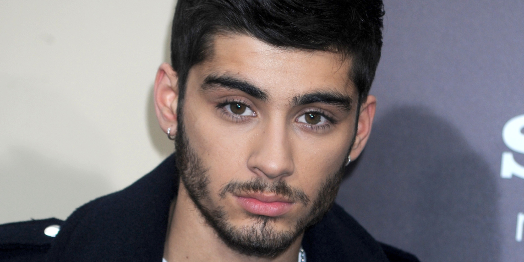 Zayn: One Direction's Zayn Malik Wants Journey To Perform 'Don't