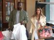 Kim Kardashian Reveals Christmas Gift From Kanye West