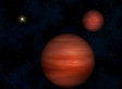 Brown Dwarfs Star System, WISE 1049-5319, May Harbor Nearby Alien Planet