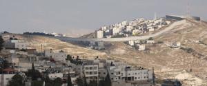 West Bank Settlements