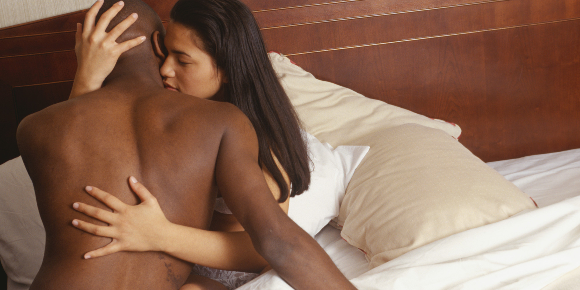 Black Men And Women Sex 107