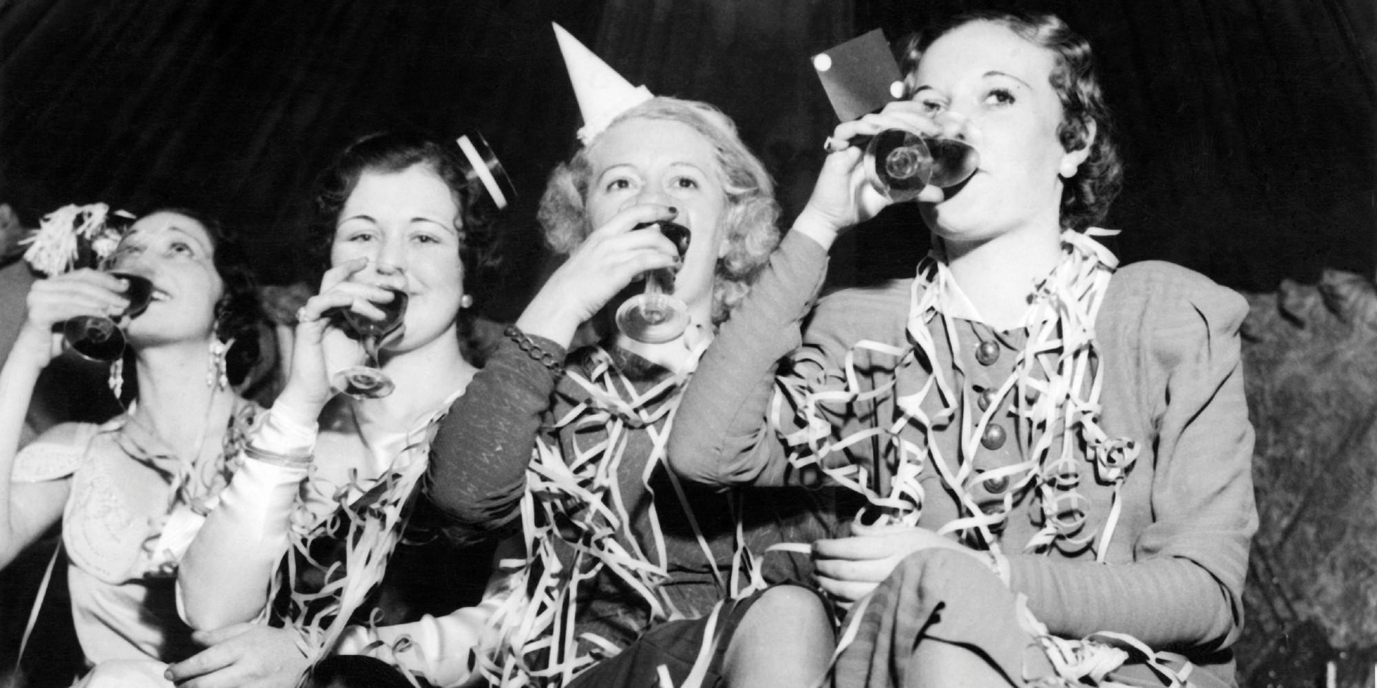 A celebration gone wrong - 1 10