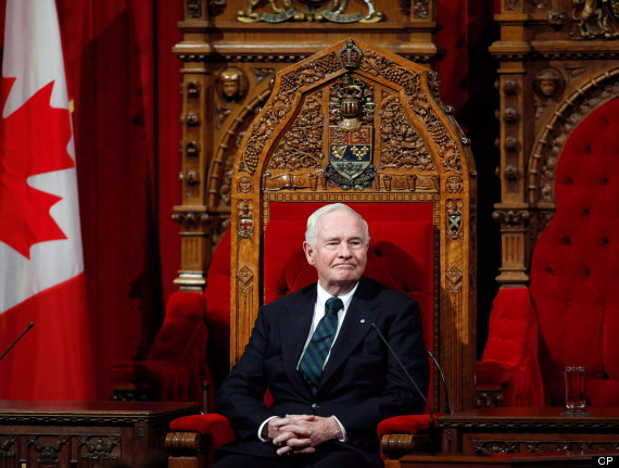 david johnston new years speech