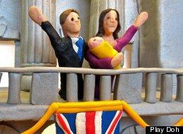 Play-Doh's 2013 Recap Is The Most Creative We've Seen Yet