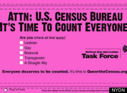 Census Gay