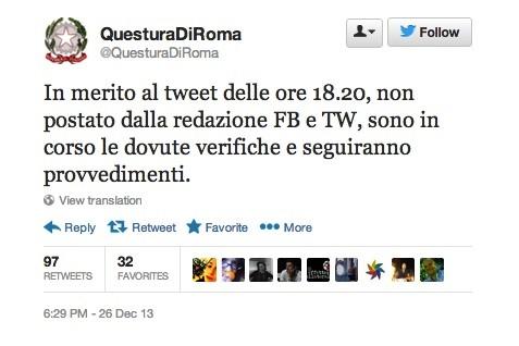 questura roma
