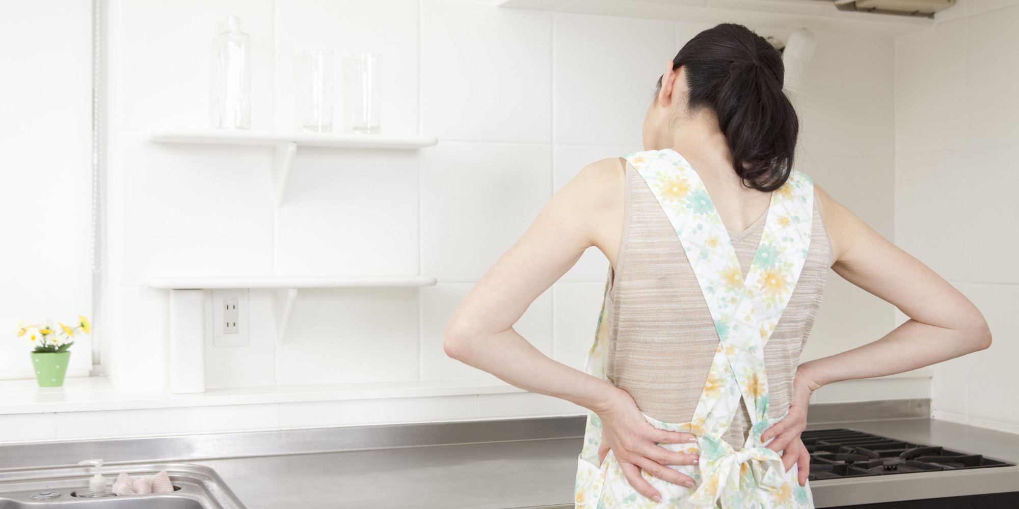 3 Natural Ways to Relieve Back Pain - Upper Cervical Awareness