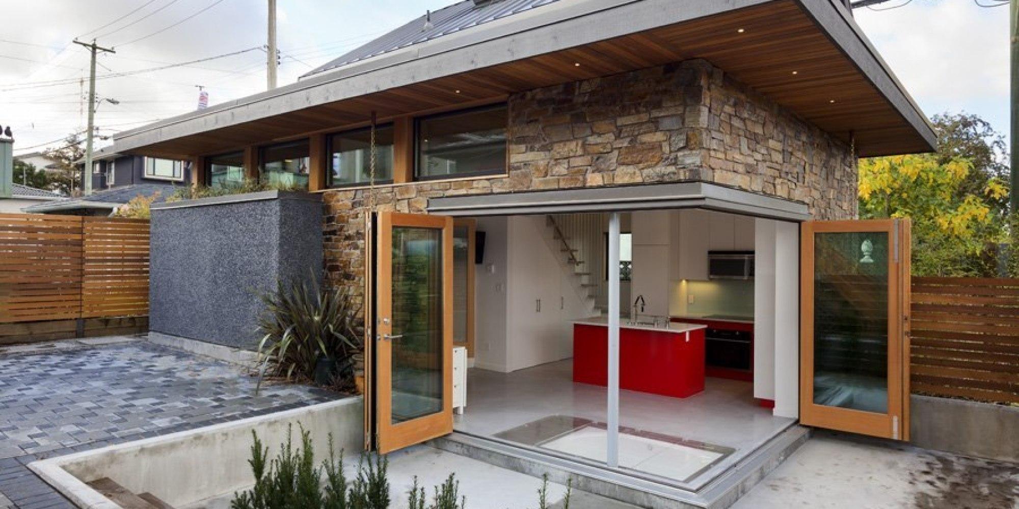 Laneway Housing In Vancouver Remains Popular