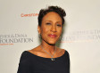 Robin Roberts Comes Out, Thanks 'Long Time Girlfriend'