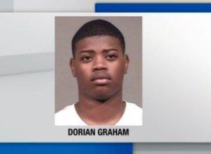 Dorian Graham