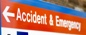 Accident And Emergency Uk
