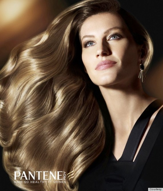 Gisele To Taunt American Women With Her Superior Hair In ...