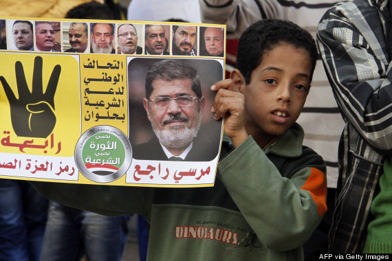 egypt brotherhood