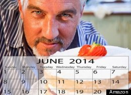 14 Official 2014 Calendars We're Not Sure The World Needs