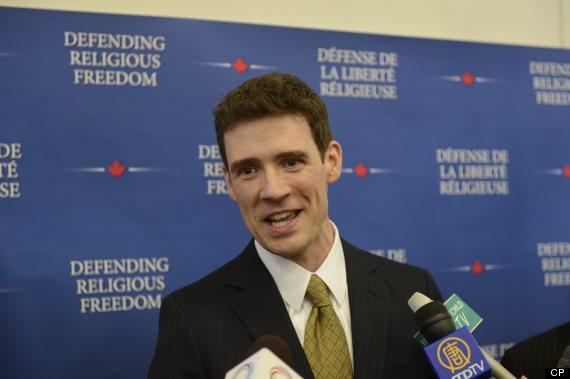 andrew bennett religious freedom